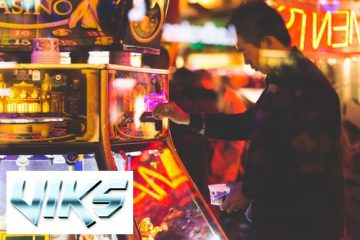 Viks Casino feature